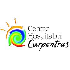 CH Carpentras