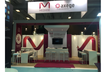 MEDIANE Paris Healthcare Week 2019