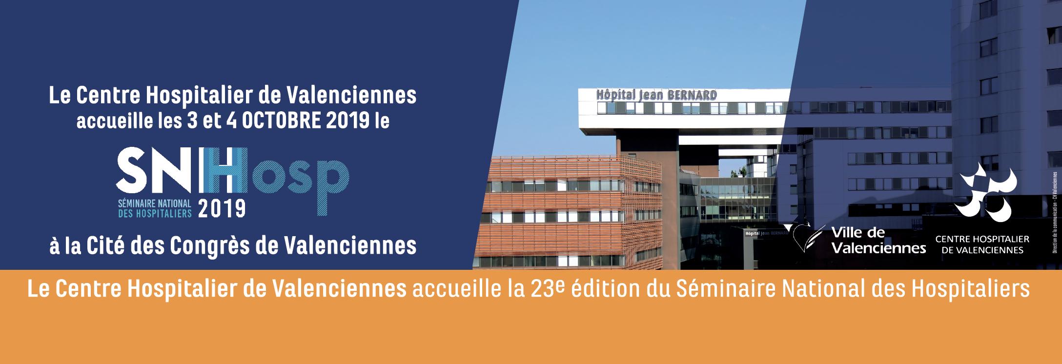 axege partenaire du Séminaire National des Hospitaliers 2019