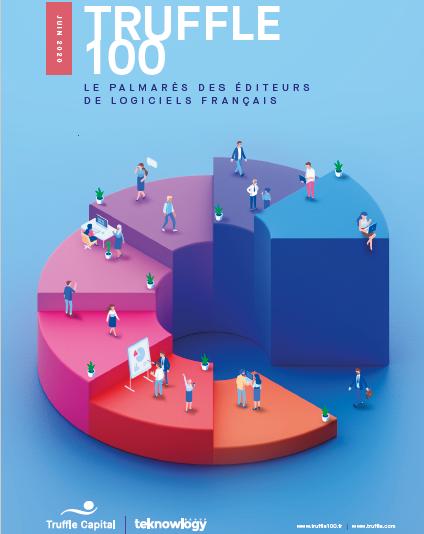 MEDIANE ADMILIA TRUFFLE 100 EDITION 2020